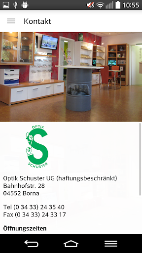 Optik Schuster