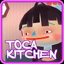 Guide Toca Kitchen 2 New APK