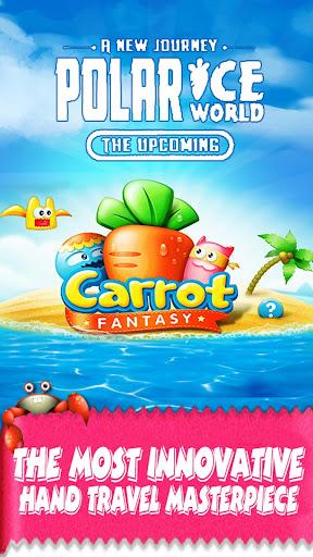 Carrot Fantasy  captures d'écran 1