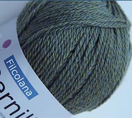 Pernilla - 823 Juniper (melange)