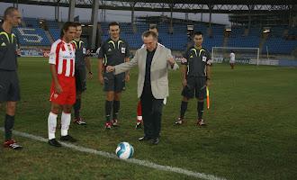 El Memorial Juan Rojas con Manolo Escobar