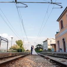 Fotografo di matrimoni Tiziana Nanni (tizianananni). Foto del 03.10.2016
