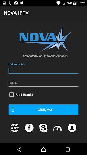 NOVA IPTV PLAYER+ 1.0 screenshots 2