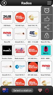 Australia Radio FM - náhled
