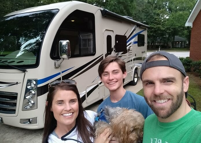 Cheapest way of living - RV travel is a cheap way to live