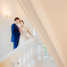 Wedding photographer Dmitriy Sergeev (DSergeev). Photo of 14.08.2016