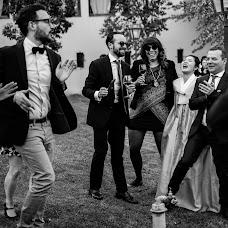 Wedding photographer Emiliano Cribari (emilianocribari). Photo of 17.04.2018