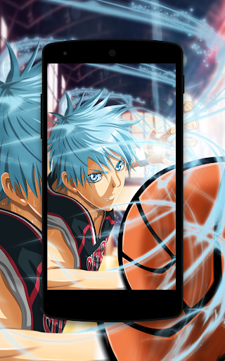 Kuroko Basket Wallpapers  screenshots 5