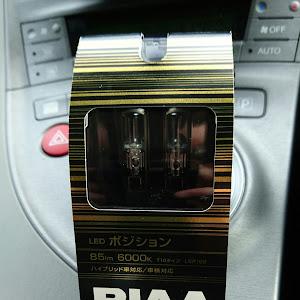 プリウス ZVW30 24年式 LED SツーリングセレクションのLEDのカスタム事例画像 hiro-zvw30さんの2019年01月03日11:18の投稿