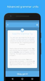 busuu - Easy Language Learning Screenshot 3