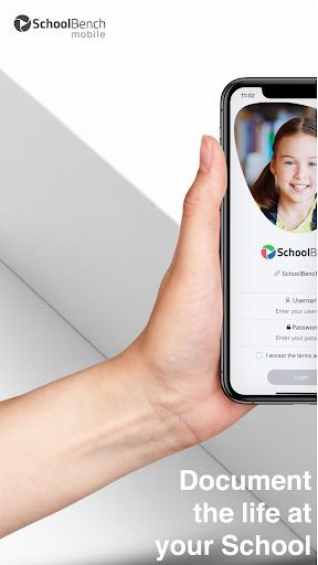 SchoolBench Mobile 1.0.22 screenshots 1