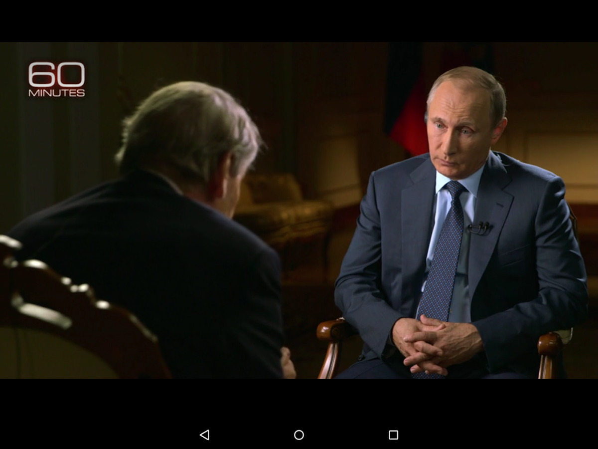 60 Minutes- screenshot
