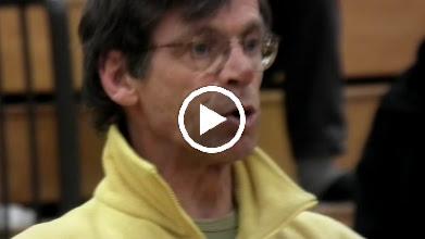 Video: Erik Bel, deze internationale scheidsrechter is altijd trouw van de partij