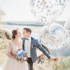 Wedding photographer Maksim Sokolov (Letyi). Photo of 04.01.2019