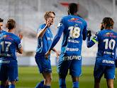 Racing Genk maakt 21-koppige selectie voor cruciale match tegen Anderlecht bekend