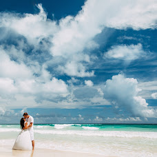 Wedding photographer Vadim Prokhorenko (vadimprokhorenko). Photo of 16.06.2015