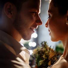 Esküvői fotós Nadya Yamakaeva (NdYm). Készítés ideje: 30.05.2016