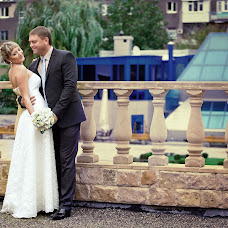 Wedding photographer Aleksandr Kochergin (megovolt). Photo of 26.09.2013