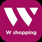 W쇼핑-새로운 쇼핑의시작 (티커머스,홈쇼핑,더블유쇼핑)