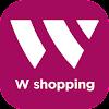 W쇼핑-새로운 쇼핑의시작 (티커머스,홈쇼핑,더블유쇼핑) 대표 아이콘 :: 게볼루션