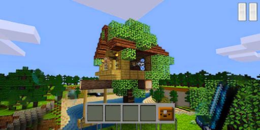 Block Craft World 2  screenshots 1