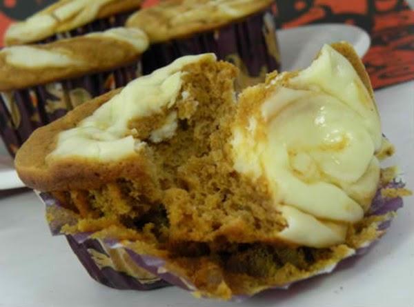 Norma's Pumpkin Cream Cupcakes Recipe