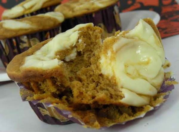 Norma's Pumpkin Cream Cupcakes Recipe