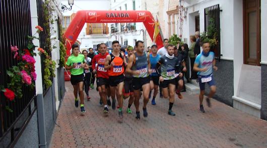 II Carrera Popular Albanchez 2019