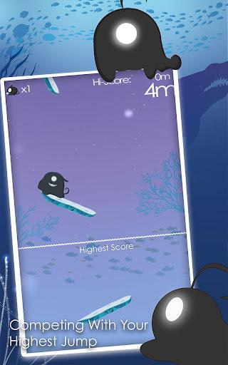 ·UMMO·:神秘生物的海洋星球跳躍大冒險 玩街機App免費 玩APPs