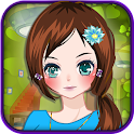 Funny Shopping: Girls Game icon