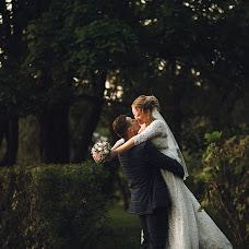 Wedding photographer Ekaterina Usova (KatrinFox). Photo of 26.09.2017