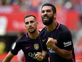 Barcelone roule sur Gijon avec un doublé de Neymar