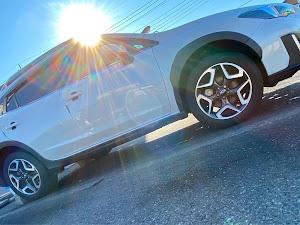 XV  GT7 2.0i-S EyeSightのカスタム事例画像 ゆーさんさんの2020年03月25日01:19の投稿