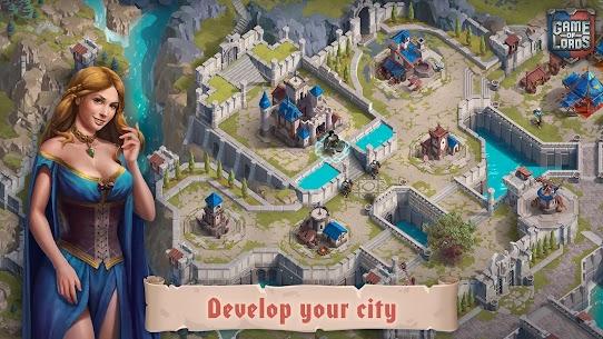Game of Lords Apk Mod God Mod 5