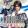 MOD MOBIUS FINAL FANTASY (Japanese) - VER. 2.2.002