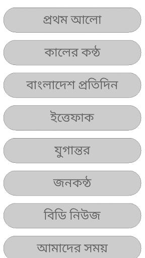 Bangladeshi Newspaper