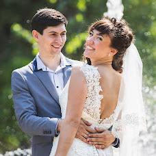 Wedding photographer Olga Ilina (OlgaIna). Photo of 06.08.2014