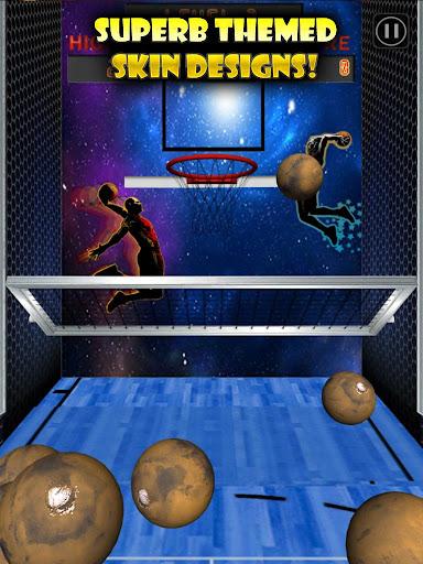 Basketball Arcade Game 2.7 screenshots 8