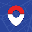 PokeMap Pokemon maps