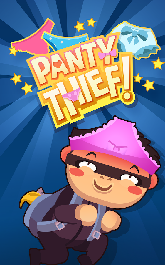 Panty Thief- screenshot