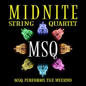 MSQ Performs The Weeknd