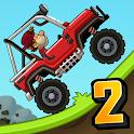 Hill Climb Racing 2 icon