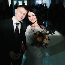 Wedding photographer Anton Bakaryuk (bakaruk). Photo of 05.03.2017