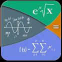 Hiper calculator  | scientific notation calculator icon