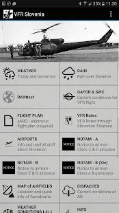 VFR Slovenia - náhled