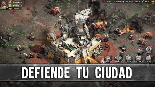 State of Survival: guerra de supervivencia zombi 5