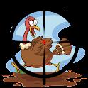Turkey Hunting Game icon