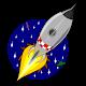 Coloring Book Kids Gravity Space (app)