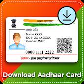 Tải Download Aadhar Card miễn phí