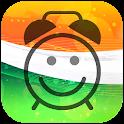 Wake Up India icon